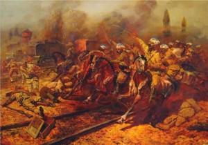 На Тернопільщині урочисто відкриють пам'ятник кавалеристові Армії УНР