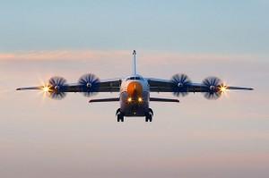 Україні більше не потрібна Росія для будівництва Ан-70. Українські авіабудівники вважають російських урядовців некомпетентними…