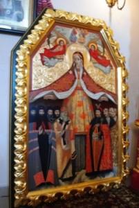 У Суботові святкували 360-річчя Іллінської церкви, збудованої коштом Богдана Хмельницького