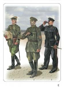16 серпня в історії: цього дня 1919 року Армія УНР визволила Умань, Христинівку та ін.міста і продовжила переможний похід на Київ