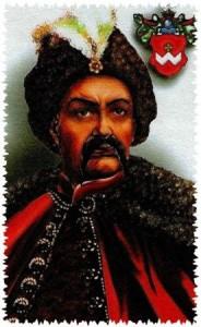 Українці вважають ідеальним правителем гетьмана Богдана Хмельницького