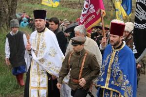 У Києві відбудеться презентація фотоальбому, присвяченого вшануванням холодноярських героїв