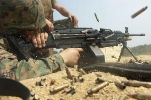 В Україні зросла кількість громадян, що готові битися за Батьківщину зі зброєю в руках