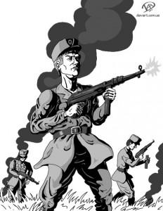 День в історії: 19 серпня 1942 року УПА вибила гітлерівців із залізничного вузла Шепетівки