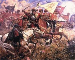 Від дня звитяжної перемоги козацьких військ під Пилявцями – 365 років