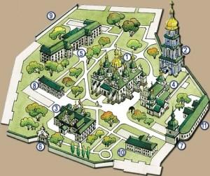 На території Софії Київської археологи розпочали розвідкові роботи