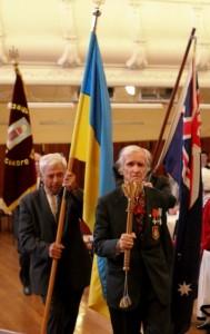 В Ессендоні австралійського Мельбурна, святкуючи Козацьку Покрову, згадували Холодний Яр…