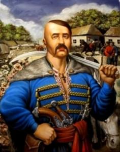 95 років тому Універсалом гетьмана Скоропадського відновлене українське козацтво