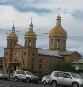Австралія і Черкащина: поєднані боротьбою за українську Волю…