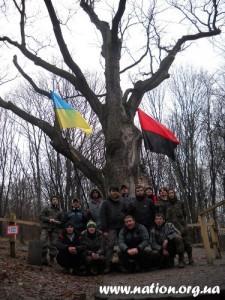 У Холодному Яру відбудеться Всеукраїнський співочо-мандрівний табір