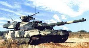 """Українські танки """"Оплот"""" вирушають на Таїланд"""
