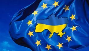 Українці по всьому світу виходять на вулиці на знак протесту проти згортання євроінтеграції України