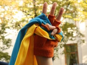 У День Свободи в Києві пройде факельна хода