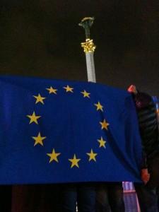 По всій Україні плануються акції протесту проти згортання європейського курсу. Терміновим рішенням суду акції на Майдані Незалежності заборонено…