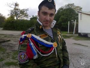 """Путін пояснив, що не збирається вводити війська в Україну, бо для """"стабілізації"""" досить флоту в Криму"""