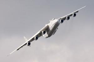 25 років тому здійснив свій перший політ український літак «Мрія» – найбільший у світі, прозваний НАТО «Козаком»…