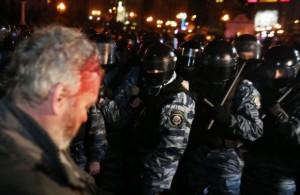 """У Москві хочуть перейменувати вулицю на честь """"подвіга подраздєлєнія """"Бєркут"""" і внутрєнніх войск Украіни"""""""