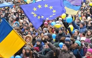 Євромайдану через «Козацький край» передають вітання Австралія і Росія