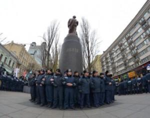 Українські пам'ятники: кого обіцяно вшанувати найближчим часом?