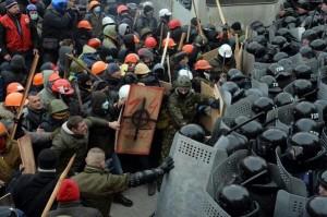 Рада ЄС закликає переглянути «закони 16 січня» і занепокоєна подіями в Україні