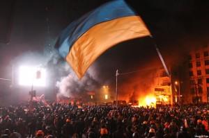 У День Соборності в столиці України вбивали людей…