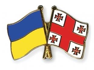 Екс-президент Грузії привітав з Новим роком… українською мовою