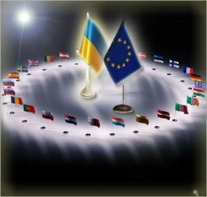 У Європарламенті – термінова прес-конференція з приводу подій в Україні