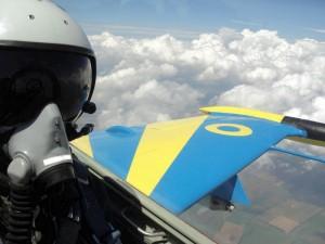 З-за Олімпіади в Сочі в українське небо підняли бойові літаки і посилили контроль в аеропортах