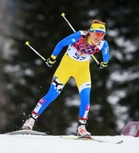 Українські лижниці, яким не дозволили вшанувати вбитих в Україні, бойкотували спринт у російському Сочі