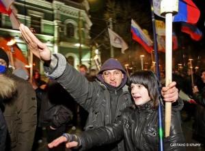 """Це має бути цікавим СБУ: кримські парламентарі збираються міняти Конституцію і звертатися за """"защітой"""" до іноземної держави"""