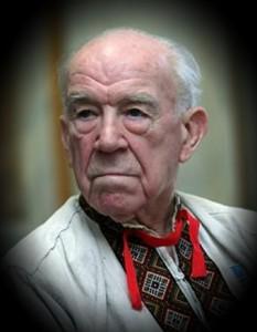 Помер Євген Стахів – керівник ОУН на Донбасі