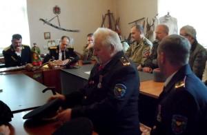 Черкаські козаки різко висловилися проти репресій і спроб розколоти державу