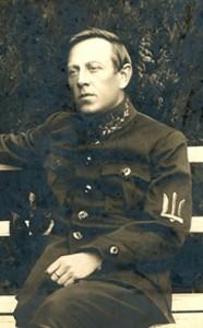 Уроки історії: 13 лютого 1919 року головою Директорії УНР став Симон Петлюра