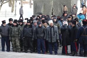 Заклик луганських «казаків» до військового втручання Росії – не злочин?!