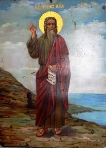Іллічівськ на Одещині зберіг свою назву, замінивши Ілліча на пророка Іллю
