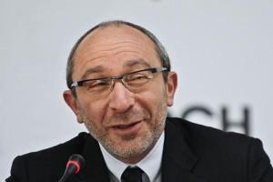 Кернеса і його сепаратистів попереджено про кару за злочинну спробу розколу України