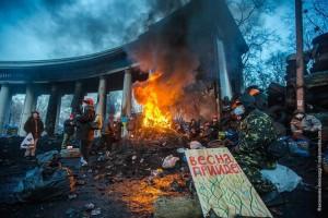 Нарешті з-під варти звільнені всі протестувальники-майданівці