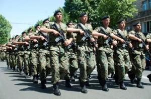 Записуйтесь у Національну гвардію України! (контакти мобілізаційних пунктів)