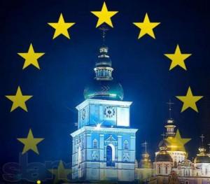 Політичну асоціацію між Україною та ЄС буде підписано 21 березня