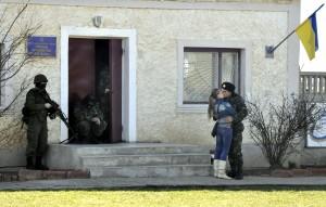"""Кримське фото """"Кохання під час війни"""" спричинило """"вибух"""" у Інтернеті"""