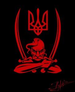 У зв'язку з подіями в Криму Правий Сектор оголосив загальну мобілізацію