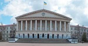 Севастопольський національний університет ядерної енергії повстав проти російських окупантів