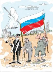 """СБУ арештувала """"головнокомандувача"""" радикально-сепаратистської """"Луганской гвардіі"""""""