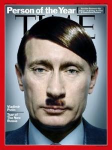 """Останній свідок Нюрнберзького процесу бачить у Путіні Гітлера, який """"ожив"""""""
