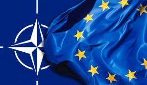 Українці підтримали вступ до ЄС і НАТО