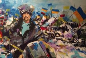 «Ангели Майдану» – в Черкасах