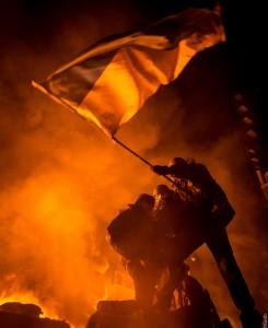 У Хмельницькому вулицю назвали на честь Героїв Майдану