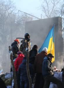 Унікальна книга збирає найкращі фото Євромайдану