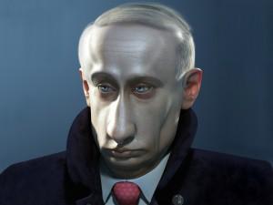 """Хілларі Клінтон переконана: Путін – """"тонкошкірий вождь"""""""