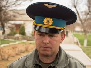 """Вороги, які спробували штурмувати """"Бельбек"""", втекли, коли українські солдати відкрили вогонь"""